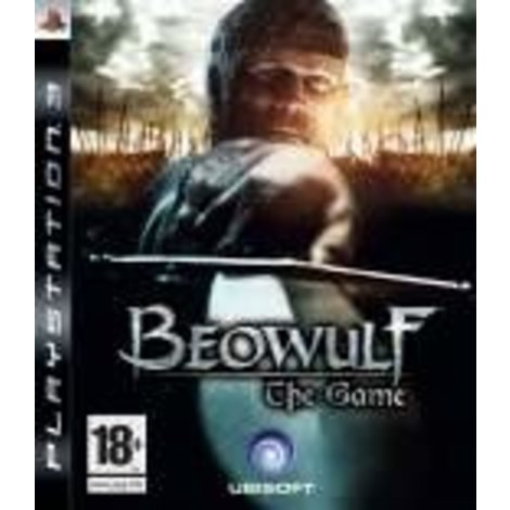 Beowulf the Game - PS3 Game