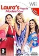 Laura's Passie Modeshow - Wii Game