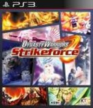 Dynasty Warriors Strikeforce - PS3 Game