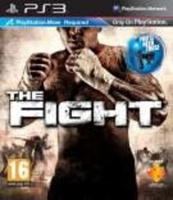 The Fight - PS3 Game