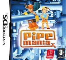 Pipe Mania - DS game
