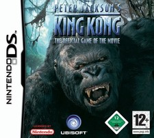 King Kong - DS game