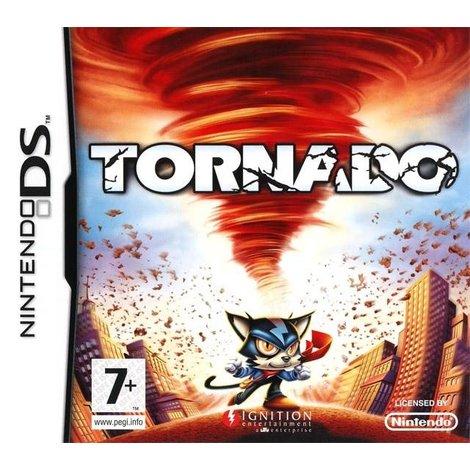 Tornado - DS game