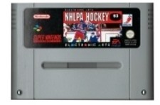 nhlp hockey -Snes Game