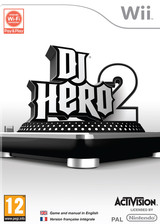 DJ Hero 2 (Game only)- Wii Game
