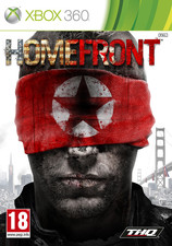 Homefront - Xbox 360 Game