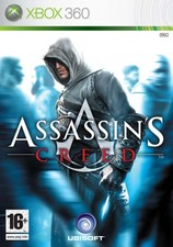 Assassin's Creed - XBox360 Game