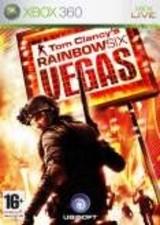 Tom Clancy's Rainbow Six Vegas - Xbox 360 Game