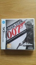 Bloodstone 007 - DS game