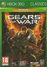 Gears of War Best Sellers Classic - Xbox 360 Game