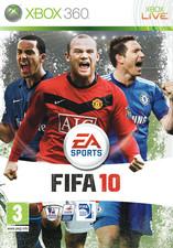 Fifa 10 - Xbox 360 Game