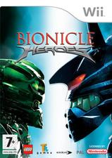 Bionicle Heroes - Xbox360 Game