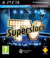 TV Superstars - PS3 Game