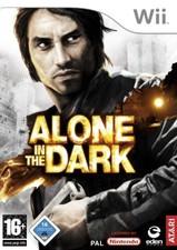 Alone in the Dark - Wii Game