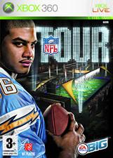 NFL Tour - XBox360 Game