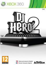 DJ Hero 2 - XBox360 Game
