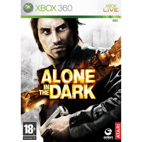 Alone in the Dark - Xbox360 Game