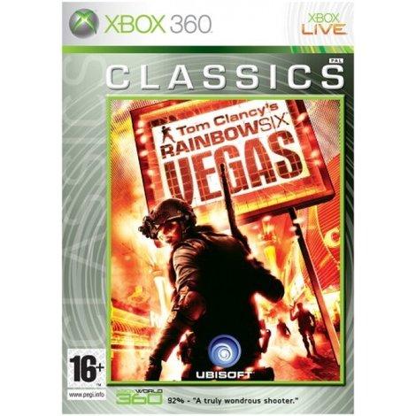 Rainbow Six Vegas - XBox360 Game