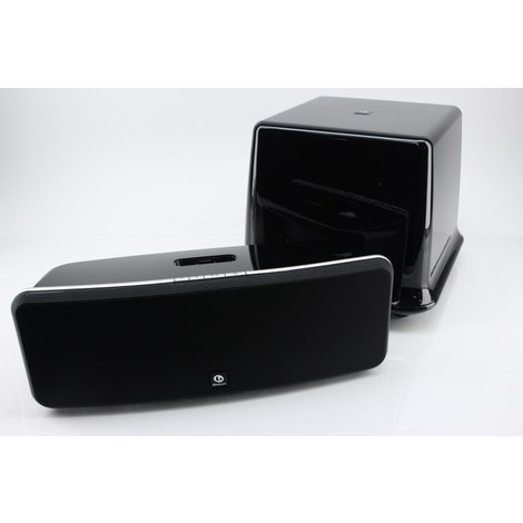 Boston Acoustics Horizon iDS3 Speaker Systeem