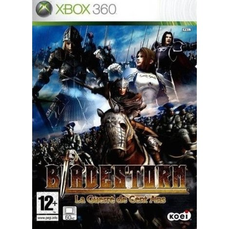 Bladestorm the Hundred Years War - XBox360 Game