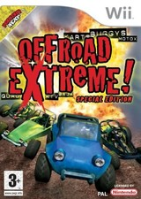 Off Road Extreme - Wii Game