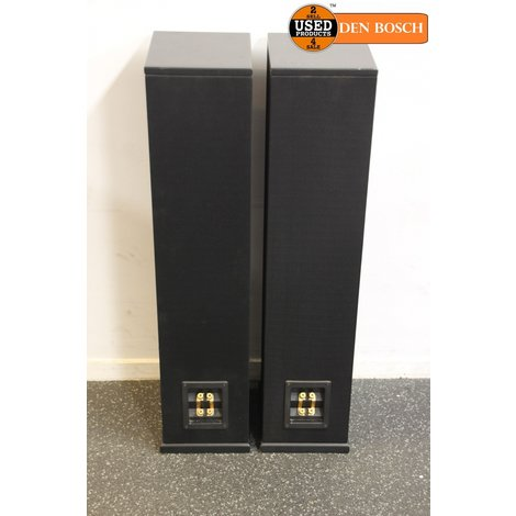 Impulse 16 Luidsprekers 60 Watt