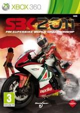 SBK 2011 - XBox360 Game