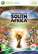 2019 Fifa World Cup South Africa - Xbox 360 Game