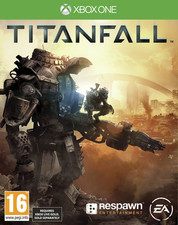Titanfall - Xbox One Game