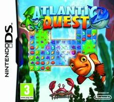 Atlantic Quest -DS Game
