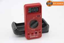 Benning MM3 Multimeter