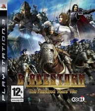 bladestorm The 100 Year's war - PS3 Game