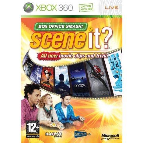 Box Office Smash Scene it - XBox360 Game