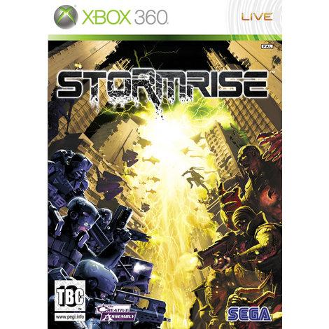 Stromrise - XBox360 Game
