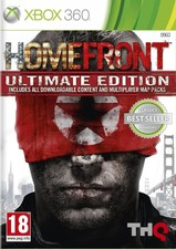 Homefront Ultimate Edition - XBox360 Game