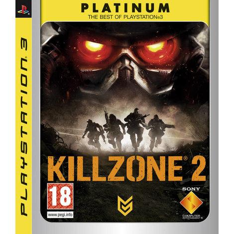 Killzone 2 -PS3 Game