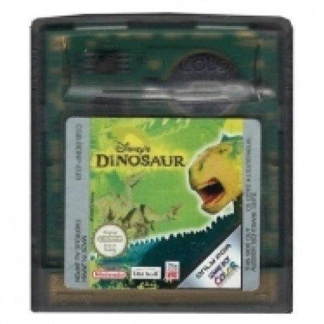 Dinosaur - GBC Game