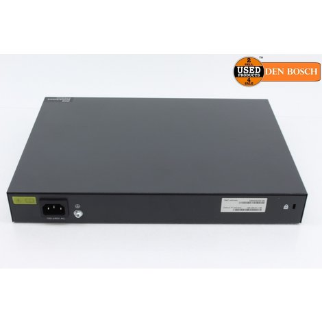HP HPE Officeconnect 1920 Series Switch