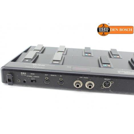 Zoom 8050 PEdaal met Adapter en 3 maanden Garantie