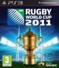 Rugby World Cup 2011- PS3 Game