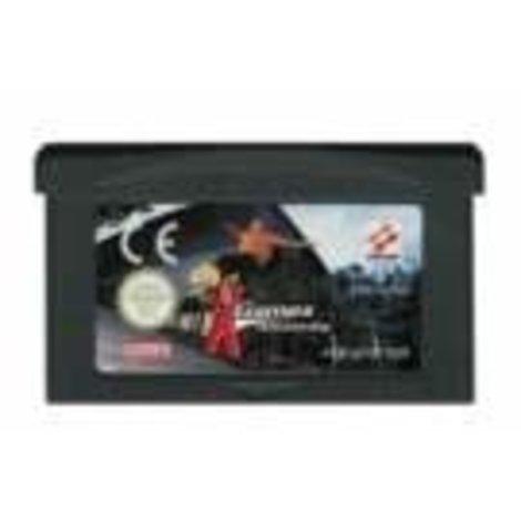 X Games Skateboarding (losse cassette) GBA Game