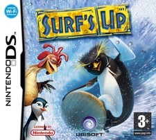 Surf's Up - DS Game