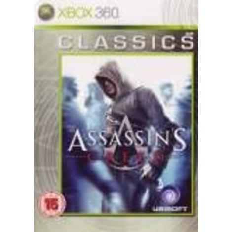 Assassin's Creed (Classics) - Xbox 360 Game