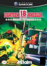 Eighteen Wheeler - Gamecube Game