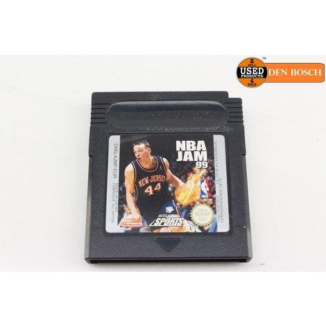 NBA Jam 99 - (Losse Cartridge) GB Game