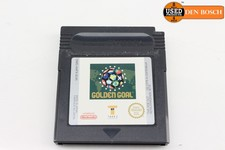 Golden Goal - (Alleen Cartridge) GB Game