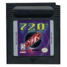 720° - (Alleen Cartridge) GB Game