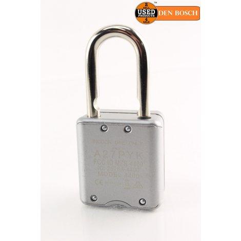 Master Lock 4400 met Beschrijving