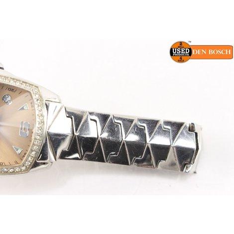 Chronotech Prisma 7504LS Dameshorloge