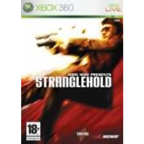 Stranglehold - Xbox360 Game
